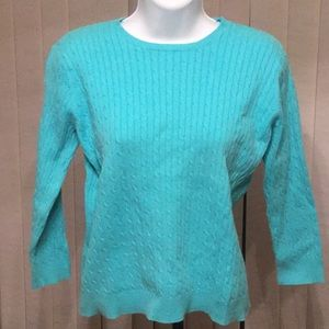 Michael Kors sweater size large
